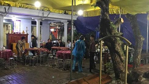 Chủ tịch huyện hy sinh khi cứu nạn Rào Trăng: Nhà ngập hơn 1 mét, mẹ già nằm viện, vẫn gác việc nhà lao vào vùng lũ vì dân