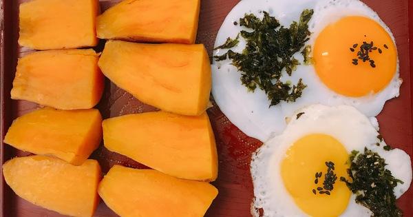 Chị em muốn da trắng dáng xinh thì không thể bỏ qua 10 món ngon từ trứng cực hấp dẫn sau đây!