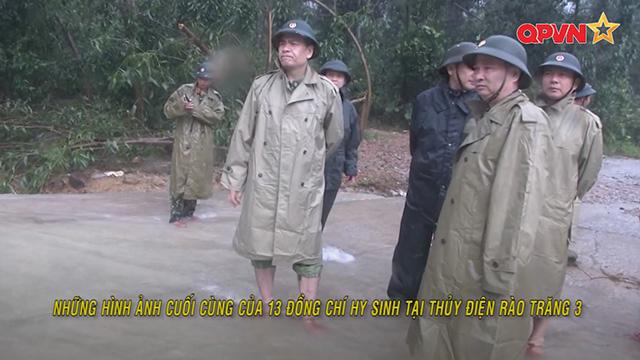 """Ca khúc """"Gọi tên Anh - Đồng đội ơi!"""" - Nén tâm nhang gửi tới 13 liệt sĩ hy sinh tại Thừa Thiên - Huế"""