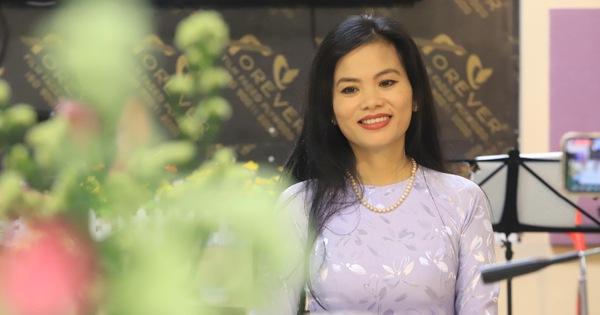 Ca sĩ Hồng Hải: Yêu nhạc Trịnh như hơi thở