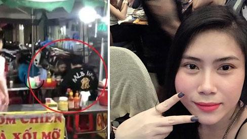 Vụ quản lý của Hoài Lâm bị vợ đánh ghen trên phố: Cô vợ tiết lộ nhiều tình tiết phía sau và nói về lý do