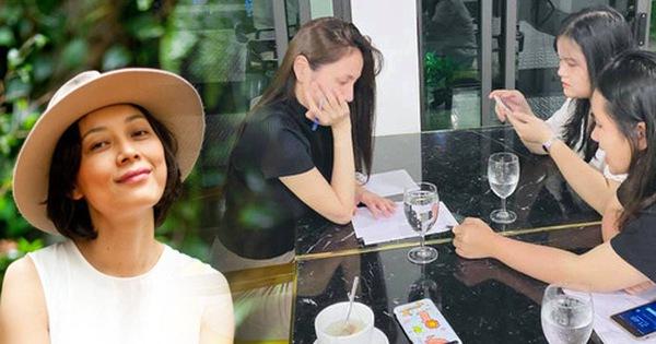 Nữ nhà báo nói về việc quản lý 100 tỷ từ thiện của Thủy Tiên: