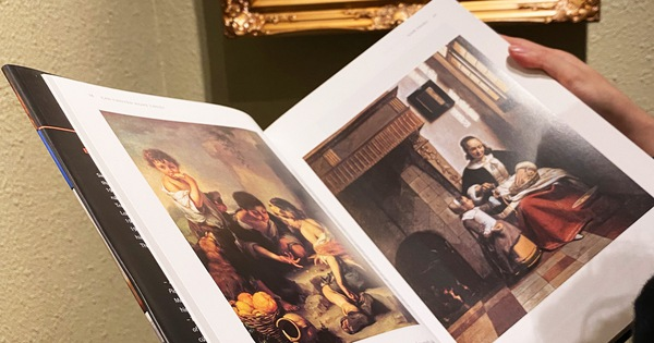 Câu chuyện nghệ thuật: Cuốn sách nâng tầm hiểu biết về nghệ thuật Châu Âu, một trong những cái nôi lớn nhất về văn minh nhân loại