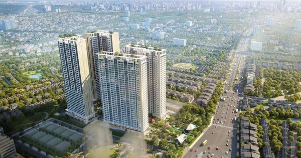 Chủ đầu tư Thuận An ra mắt thị trường dự án khu đô thị khép kín Anderson Park
