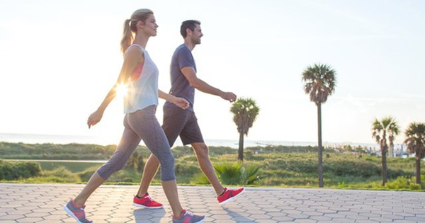 Nên đi bộ bao lâu mỗi ngày để có kết quả tốt nhất?