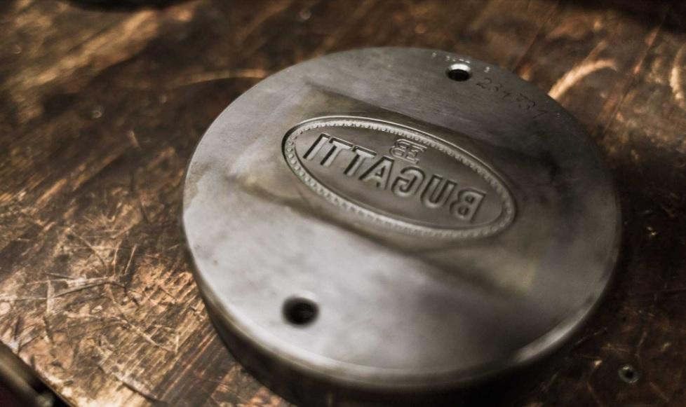 10 điều về huy hiệu Bugatti mà bạn chưa biết (P2)