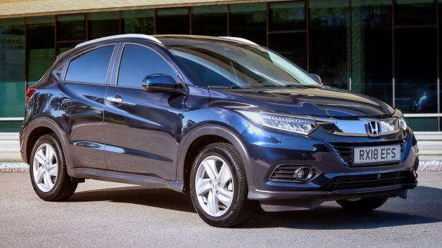Honda sẽ điện khí hóa toàn bộ đội hình sản phẩm, bắt đầu bằng việc loại bỏ động cơ diesel