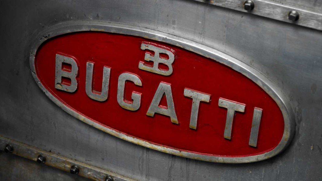 10 điều về huy hiệu Bugatti mà bạn chưa biết (P1)