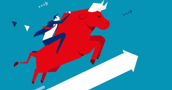 Thị trường phân hóa mạnh, VN-Index tăng hơn 7 điểm với lực kéo từ nhóm VinGroup