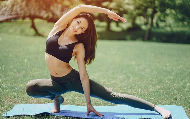 Tập thể dục rất tốt nhưng nếu tập luyện theo 4 cách này, chị em sẽ rút ngắn tối đa thời gian vận động mà hiệu quả lại tăng thêm gấp bội-3