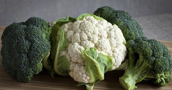 Loại rau có rất nhiều vào mùa đông được mệnh danh là