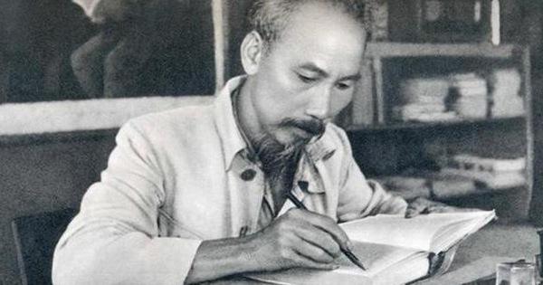 Cuộc đời và sự nghiệp cách mạng vẻ vang của Chủ tịch Hồ Chí Minh