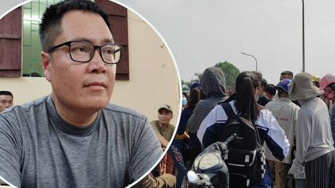 Vụ nữ sinh Học viện Ngân hàng bị sát hại ở Hà Nội: Đau xót lời kể của người cha về lần cuối cùng gặp con gái