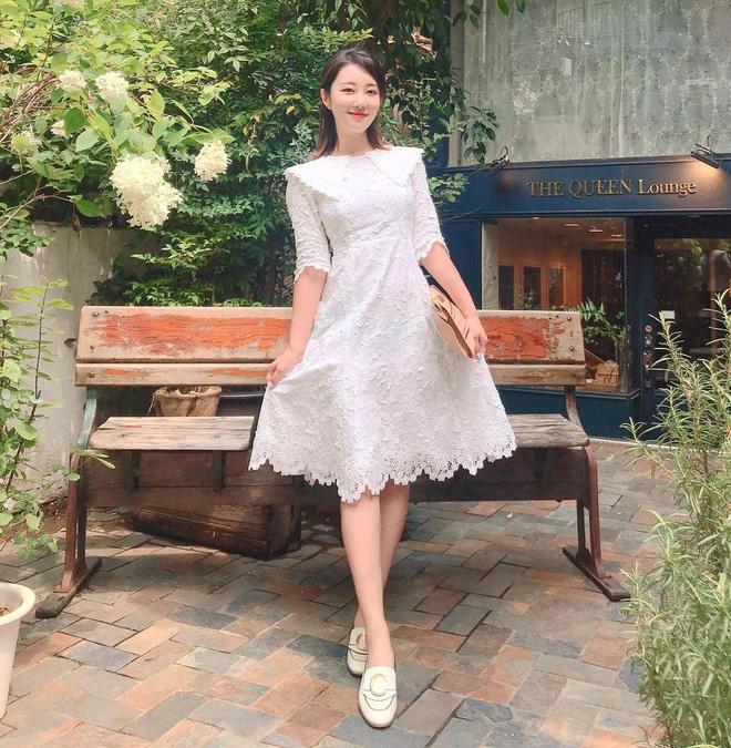 Nữ Youtuber Hàn chia sẻ 4 bài tập giúp chân cột đình thon thả hơn, dành riêng cho những nàng lười-2