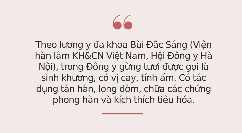 Ở Việt Nam có 3 loại củ rẻ như cho nhưng công dụng lại sánh ngang thuốc quý, loại thứ 2 có thể chống được 8 loại ung thư nhưng ít ai biết-2