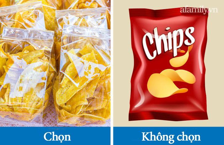 Đi chợ hay siêu thị có 11 cách cực nhanh để nhận biết thực phẩm có phải đồ tươi ngon hay không?-4