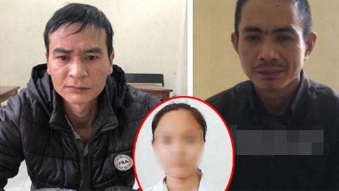 Nghi phạm sát hại nữ sinh HV Ngân hàng khai