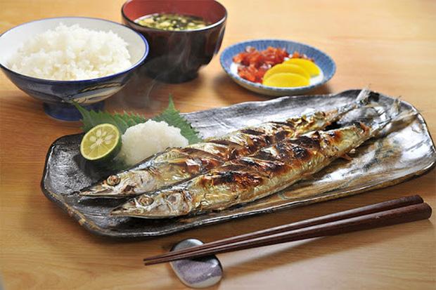 4 nguyên tắc ăn tối đặc biệt mà người Nhật áp dụng để đảm bảo không bị béo phì, tuổi thọ luôn trong top 1 thế giới-3