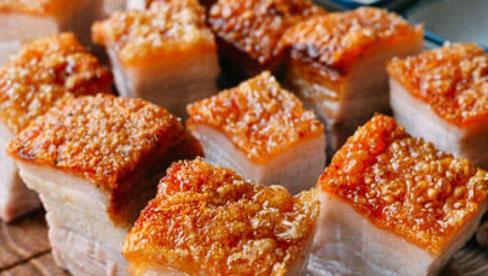 Những loại thịt đã được chuyên gia cảnh báo có thể phá hủy collagen nhanh bậc nhất