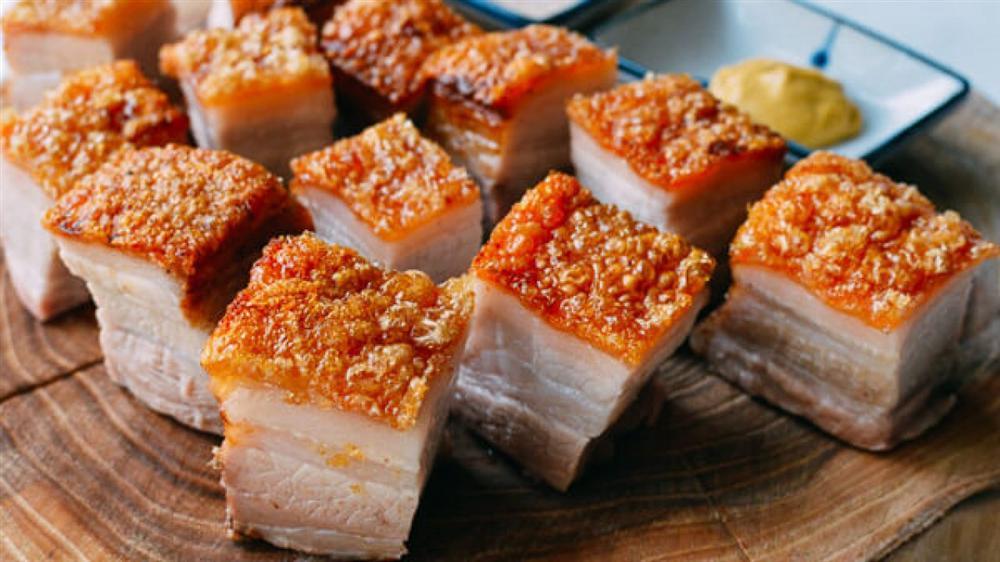 Những loại thịt đã được chuyên gia cảnh báo có thể phá hủy collagen nhanh bậc nhất-2