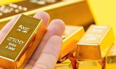 Giá vàng hôm nay 30/10 giảm không đồng đều