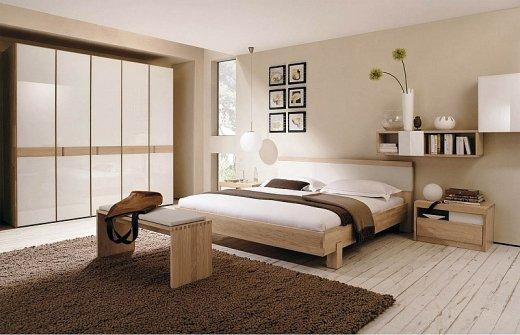 Trang trí phòng ngủ hợp phong thủy theo bản mệnh ngũ hành