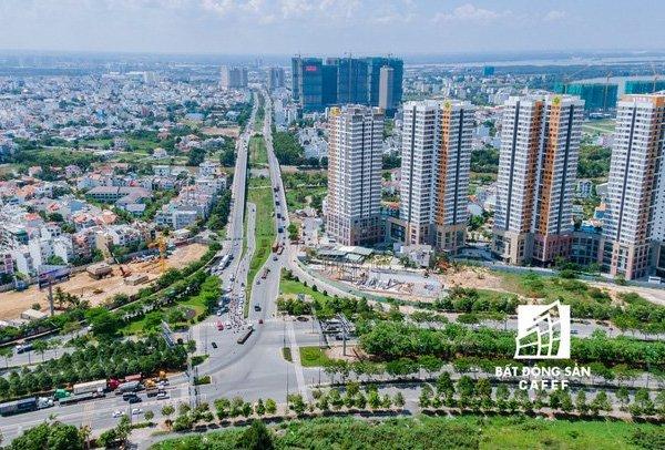 Bộ Nội vụ: Sẽ xem xét cơ chế vượt trội cho thành phố Thủ Đức
