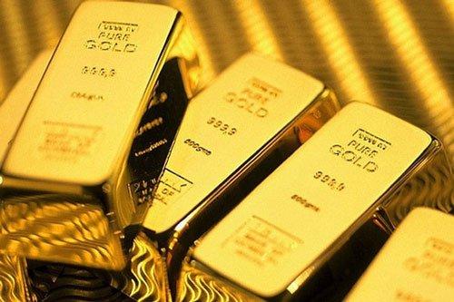 Giá vàng hôm nay 29/10 giảm mạnh, giá vàng nhẫn rớt cả nửa triệu đồng