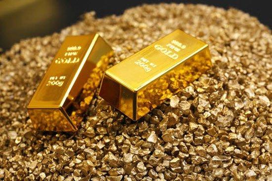 Giá vàng hôm nay 28/10 chững lại do tâm lý thận trọng của nhà đầu tư
