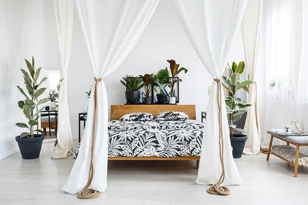 21 điều cần tránh trong phong thủy phòng ngủ