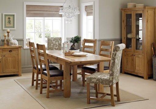 Chọn bàn ăn sao cho hợp phong thủy nhà bếp?