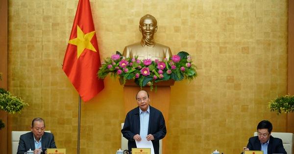 Thủ tướng: Kiên quyết thay, đổi cán bộ tiêu cực, không vì nhiệm vụ mà vì lợi ích nhóm trong đầu tư ODA
