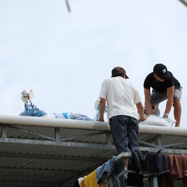 Người dân vùng bão lũ nhận lương hưu, trợ cấp như thế nào?