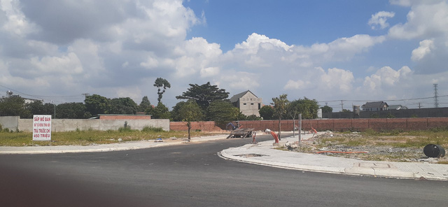 Đất nền vẫn được giới đầu tư địa ốc ưa chuộng-1