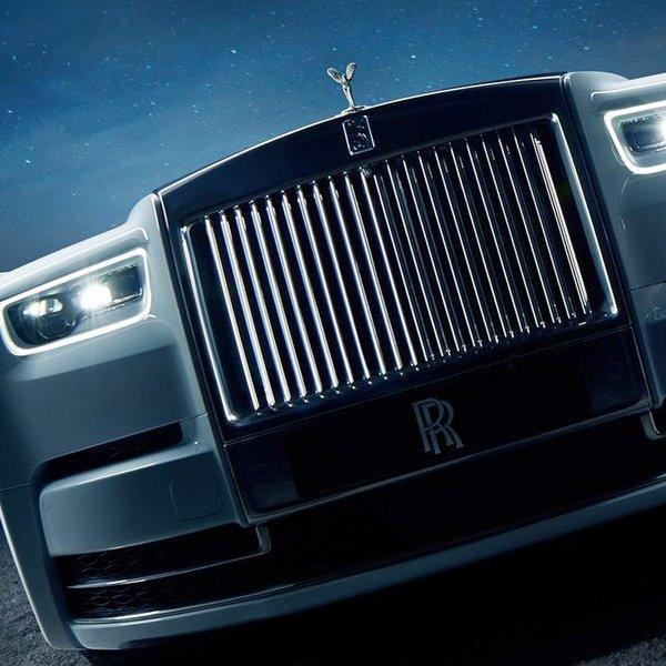 Clip: Quá trình lắp ráp siêu xe Rolls Royce trị giá hàng chục tỷ đồng