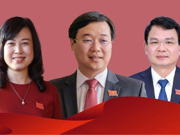 27 Bí thư Tỉnh ủy, Thành ủy thế hệ 7X được đánh giá cao