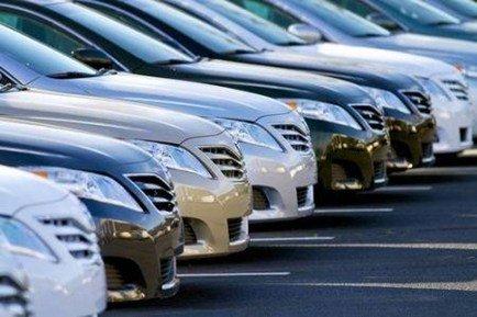 Đề xuất sửa đổi quy định về chuyển nhượng xe ô tô tạm nhập