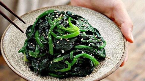 5 thực phẩm khiến bệnh ung thư ruột