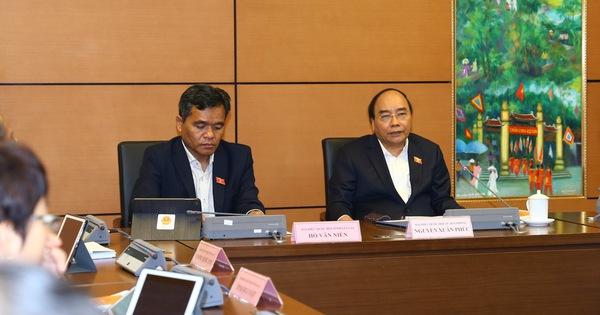 Thủ tướng lý giải về nguyên nhân các vụ sạt lở tại miền Trung