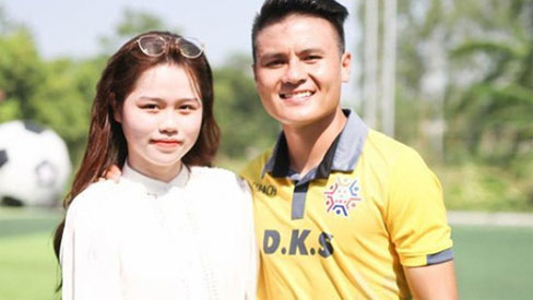 Huỳnh Anh vô tình thừa nhận đã chia tay khi bị tố làm Tuesday, phía Quang Hải chính thức lên tiếng
