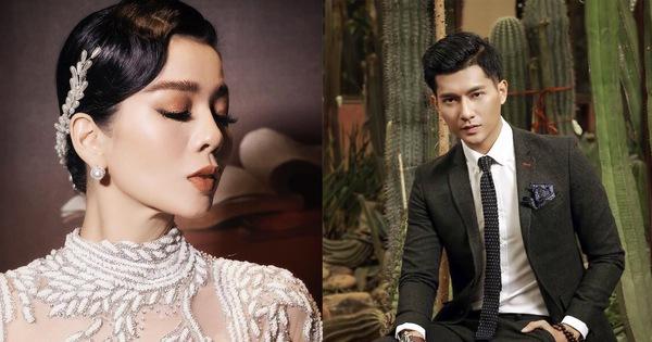Lâm Bảo Châu nói gì trước nghi án hẹn hò ca sĩ Lệ Quyên?