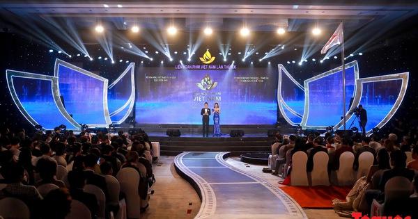 Đưa Liên hoan phim Việt Nam trở thành thương hiệu quốc gia
