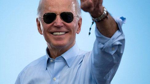 Chân dung Joe Biden - người vừa chiến thắng Donald Trump trong kỳ tranh cử Tổng thống Mỹ 2020
