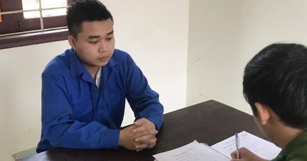 Quay clip nhạy cảm để tống tiền, nam thanh niên bị bắt sau 3 năm trốn truy nã