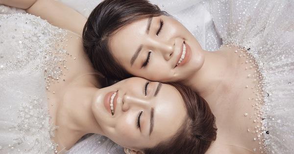 Thụy Vân tiết lộ sẽ chọn váy cưới cho Ngọc Hà - bạn gái NSND Công Lý