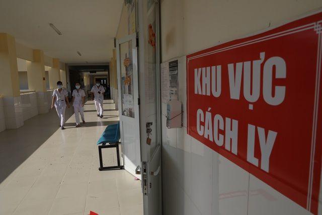Lịch trình của ca dương tính Covid-19 mới nhất ở Hà Nội: Đi học tiếp xúc nhiều người, sốt cao 2 lần-1