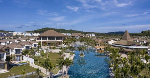 Hai tập đoàn lớn bắt tay đưa nghỉ dưỡng Nam Phú Quốc vươn tầm thế giới