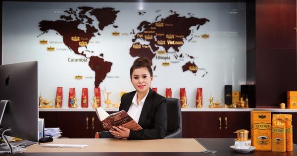 Bà Lê Hoàng Diệp Thảo - CEO TNI KING COFFEE, chính thức trở thành phó chủ tịch Hiệp hội Cà phê Ca cao Việt Nam