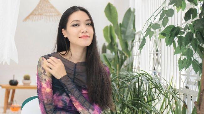 Thùy Dung đi qua tổn thương bị chê 'Hoa hậu học dốt' sau 12 năm