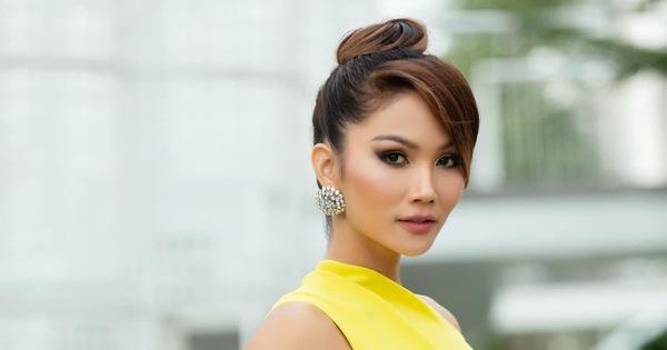 Hoa hậu H'Hen Niê: